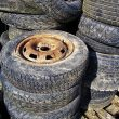 How Old Are Your Tires? | Berryhill Tires