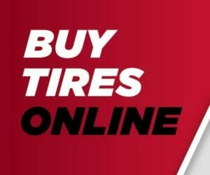 Buy Tires Online with Same Day Auto Repair