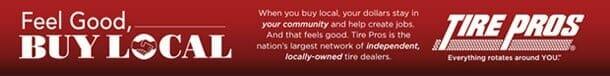 Feel Good, Buy Local