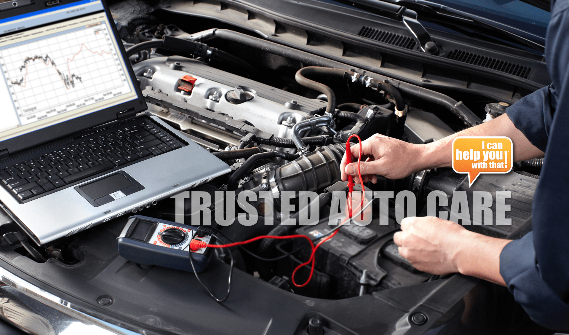 Houston Mobile Auto Repair